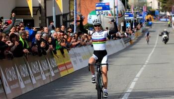 Trofeo Da Moreno 2014