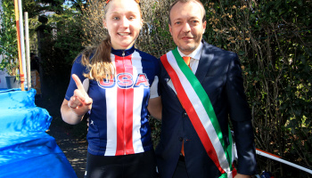 """7^ Trofeo Da Moreno – Nations' Cup Junior Women"" (foto: F. Ossola)"