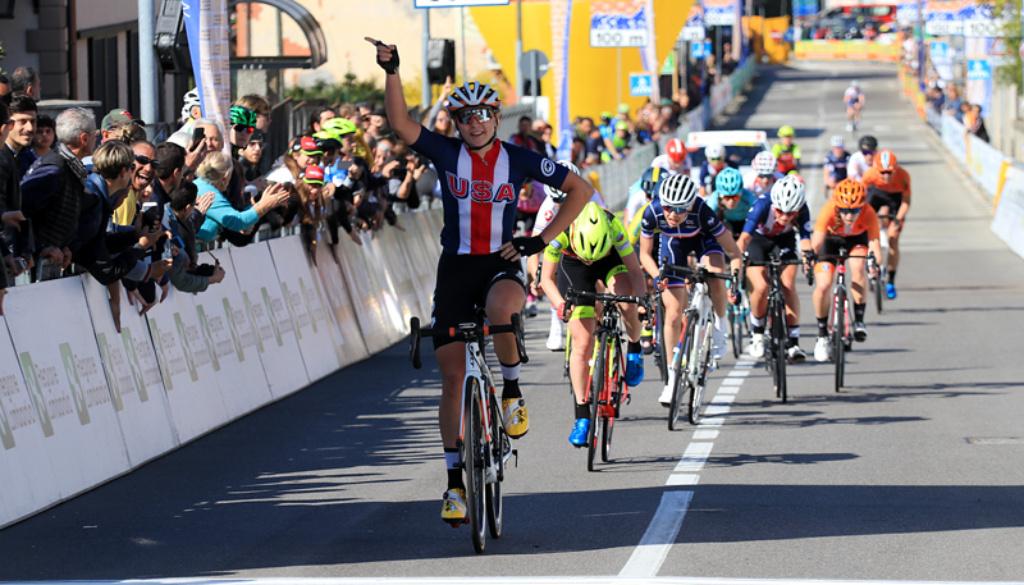 """Grande attesa per il """"Piccolo Trofeo Alfredo Binda – Valli del Verbano U.C.I. Nations' Cup Junior Women"""""""