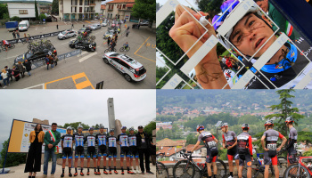 """""""Trofeo Corri per la Mamma e G. Giucolsi a.m. – Coppa dei Laghi – Trofeo Almar"""" (foto: F.Ossola)"""