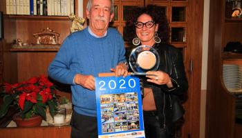 """Serata dedicata ai Volontari"" (photo: F. Ossola)"