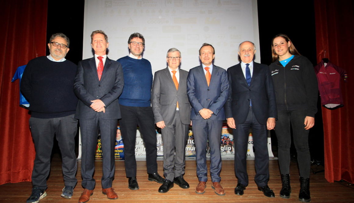 Regione Lombardia entusiasta del grande evento ciclistico di Domenica 21 Marzo 2021