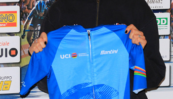 """""""Gran Gala di presentazione Trofeo Alfredo Binda U.C.I. WWT"""" (foto: F. Ossola)"""""""