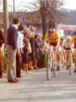 """Il memorabile trionfo al """"Trofeo Alfredo Binda"""" del lontano 1974 di Giuseppina Micheloni sul sito ufficiale U.C.I.<!--:-->"""