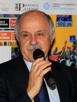 """Renato Di Rocco: """"Il Mondo del Ciclismo ha bisogno del Trofeo Alfredo Binda – Comune di Cittiglio U.C.I. WWT"""""""