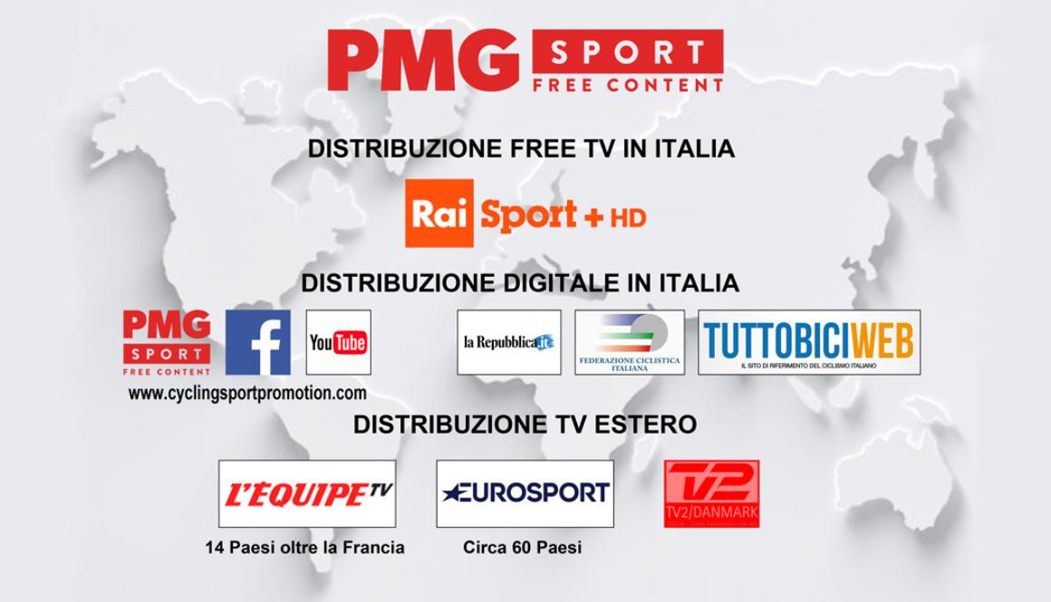 "Il ""Trofeo Alfredo Binda U.C.I. WWT"" in diretta su Rai Sport, Eurosport, in Streaming e Radio"