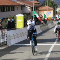 Piccolo Trofeo Alfredo Binda – Valli del Verbano – U.C.I. Nations' Cup Junior Women